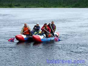 kolatravel,river,wild water,white water,raft,catamaran,rafting holidays,rafting tours,umba river,kola peninsula,northwest russia