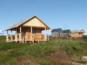 rental,cottages,holiday houses,tersky coast,kola peninsula,ecological,tourist base,holiday village,lodochny ruchey,lodochny river,northwest russia,russia,amethyst mine,amethyst,varzuga,wooden church,kola travel,fishing in the White Sea, atlantic salmon fishing