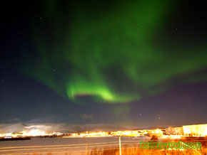 Northern Lights (Aurora Borealis) Photo Safaris
