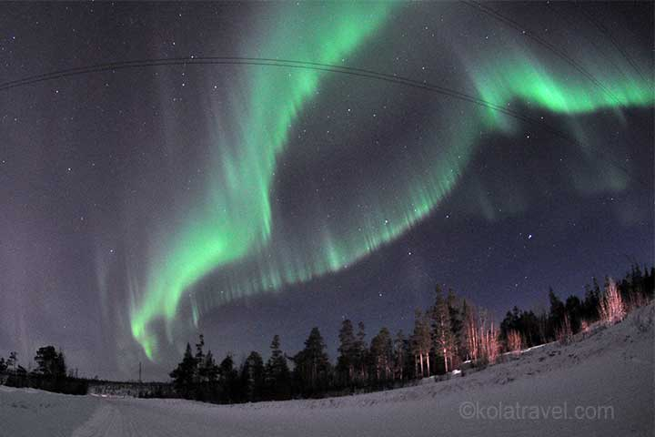 kola peninsula karelia russia murmansk lapland travel tours